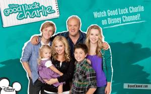 Good Luck Charlie!