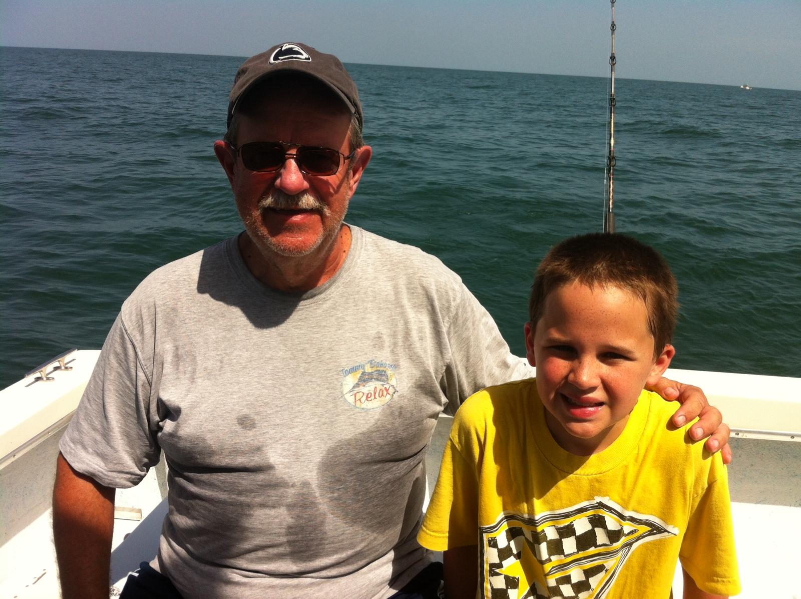 Deep sea fishing in marco island danger digs it for Marco island deep sea fishing