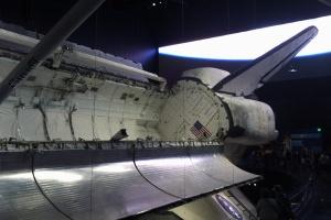 KSc-Atlantis