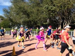 Disney Marathon